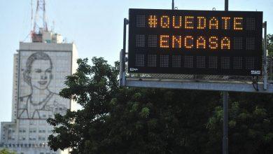 Photo of Coronavirus en Argentina: informe de la mañana del 28 de mayo