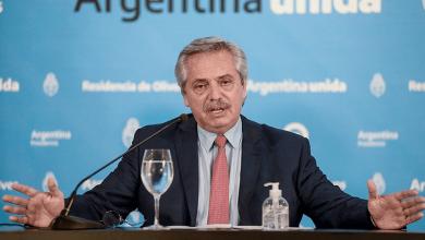 """Photo of Alberto Fernández anunció la extensión de la cuarentena: """"Toda la Argentina pasa a la fase cuatro, salvo el AMBA"""""""