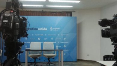 Photo of EN VIVO: Conferencia de prensa de Alberto Fernández desde Olivos