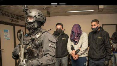 Photo of Córdoba: quiénes son los motochorros detenidos por el crimen de Loriana, la adolescente asesinada frente a su hermano por un celular