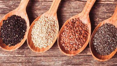 Photo of ANMAT prohíbe un suplemento dietario y una marca de semillas
