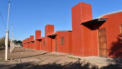 Photo of Construcción de nuevas viviendas sociales en la ciudad de Frías.