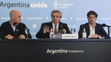 Photo of Reunión cumbre en Olivos para definir cómo sigue la cuarentena