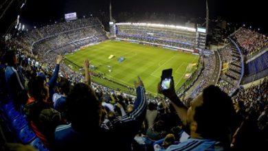 """Photo of La Bombonera fue elegida como el estadio """"más popular del mundo"""""""