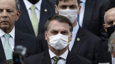 Photo of Brasil tuvo el récord de 1.262 muertos por coronavirus en un día