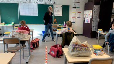 Photo of Educación en pandemia: ¿cómo fue la vuelta a las clases en los países que la autorizaron?