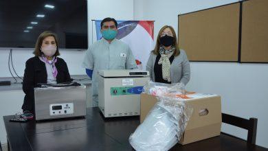 Photo of Santiago:Salud equipa los laboratorios del interior dela provincia para ampliar su capacidad operativa