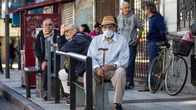 Photo of Este viernes cobran los jubilados con DNI terminado en 4