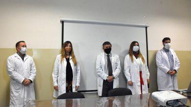 Photo of Hospital Regional lanzó unidad de comunicación virtual y el servicio de neurología clínica