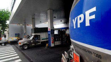 Photo of YPF desmintió la suspensión masiva de sus trabajadores